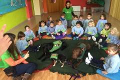 Actividades en la Escuela (3)