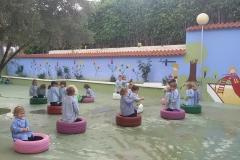 Actividades en la Escuela (8)