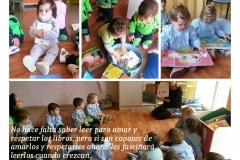 LA BIBLIOTECA DE NUESTRA ESCUELA