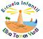 Escuela Infantil Alicante Logo
