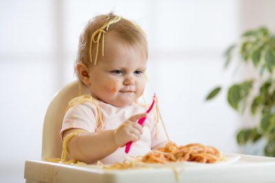 Cómo conseguir que los más pequeños se alimenten de forma equilibrada