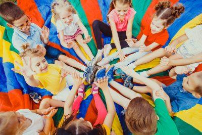 ¿Conoces la importancia de las habilidades sociales para tus hijos