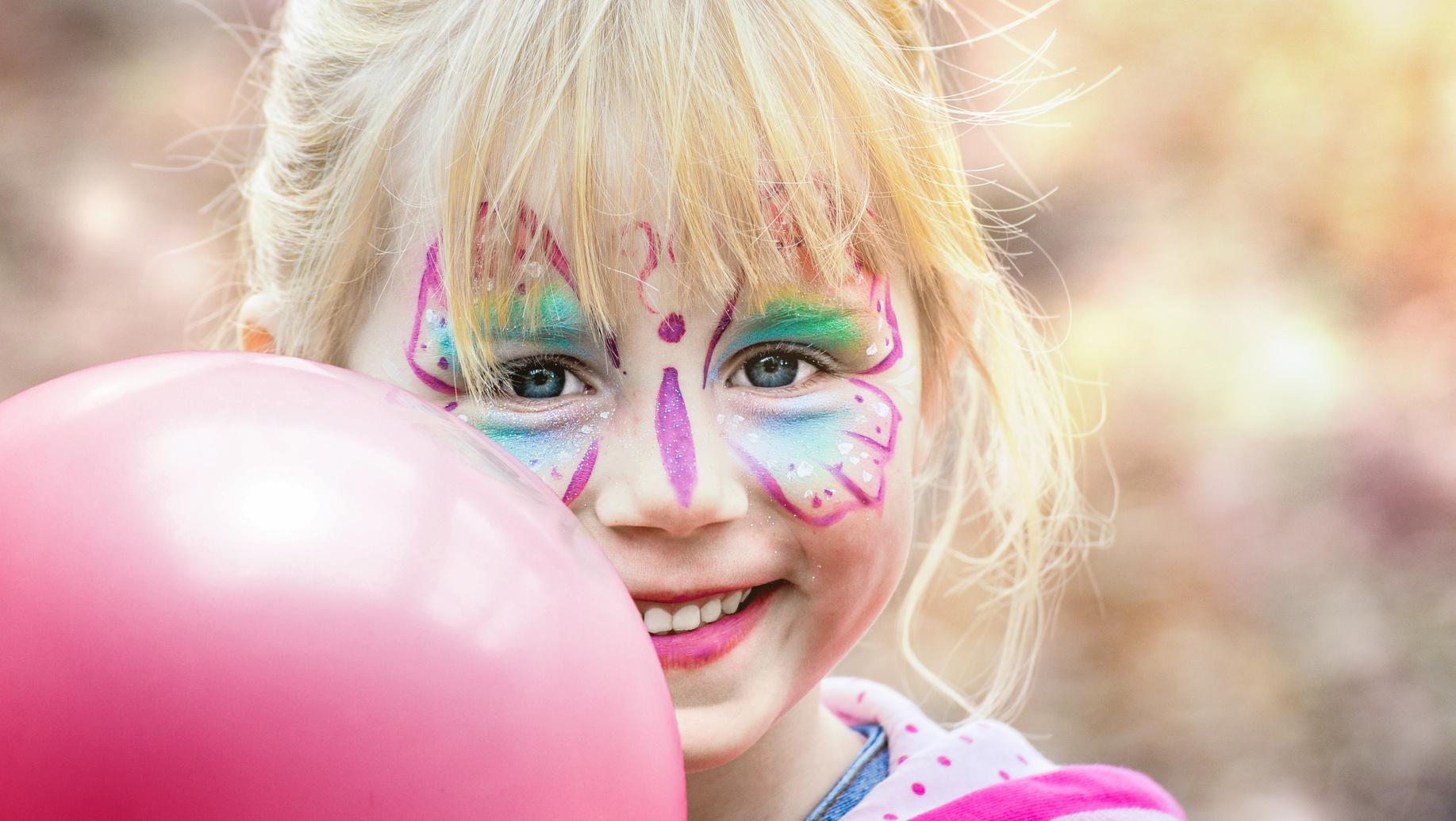 Actividades para niños este Carnaval en Alicante